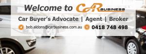 Car Business - Car Broker Brisbane
