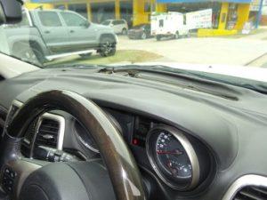 Fiat Chrysler - Faulty Crash Pad