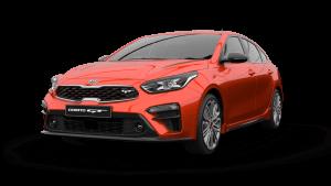 Buying a New Car? Kia Cerato GT Hatch