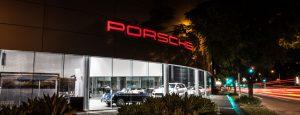 Porsche Centre Brisbane - Car Dealer