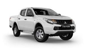 Mitsubishi Motors Australia Limited