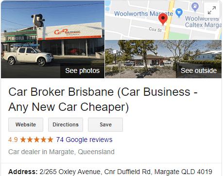 Car Broker Brisbane - Car Business - Any New Car Cheaper
