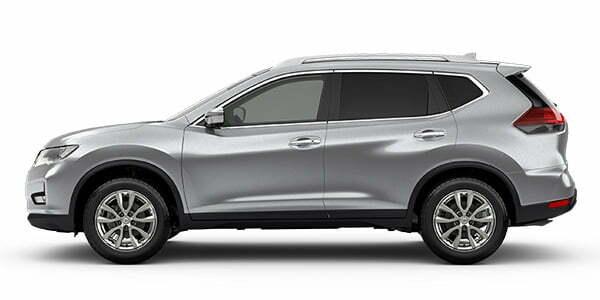 Buying a New Car? Nissan X-Trail ST-L 7-Seat 2wd Auto