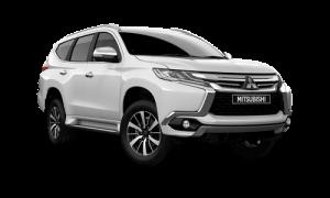 New Mitsubishi
